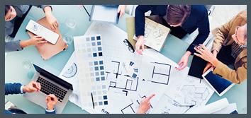 Site Development & Redesign